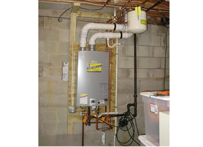 plumbing gallery | hvac photos | nj plumbing contractor